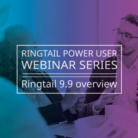 Ringtail Power User Webinar Series