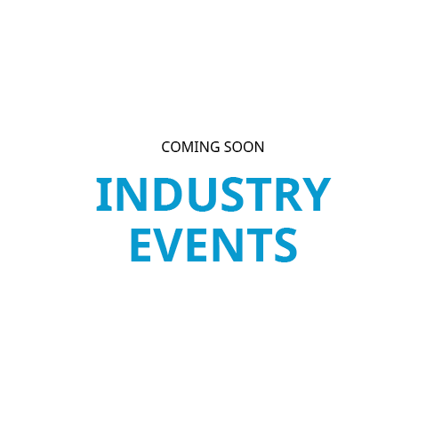 Industry events (coming soon)