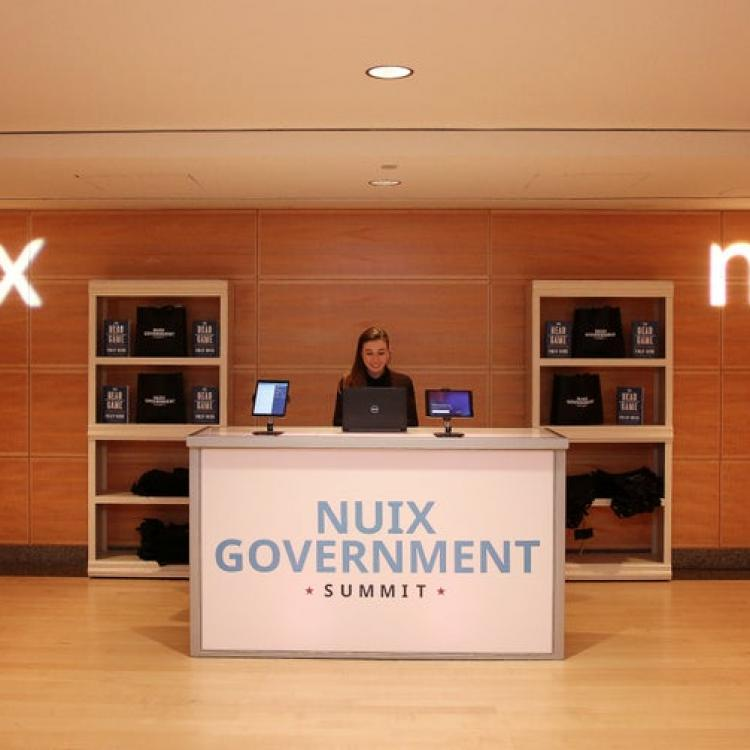 Nuix Government