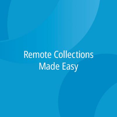 Remote Collections Made Easy