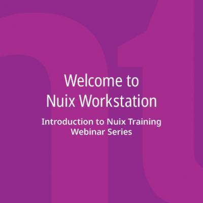 Nuix Workstation Training Intro: Understand How Nuix Classifies Metadata
